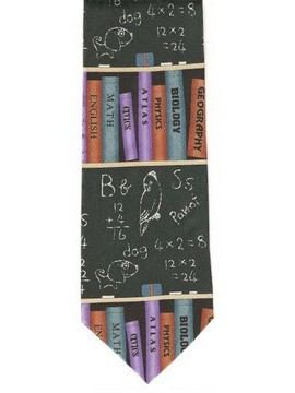 Books and Blackboard