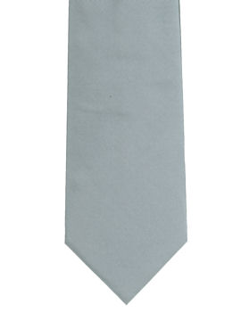 Plain Colour Tie
