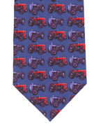 TRACTORS Ferguson Red & Grey    