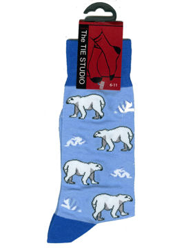 Polar Bears Socks